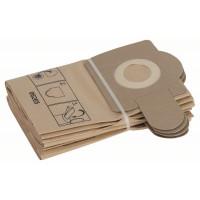 Торба хартиена филтърна BOSCH - 5 броя