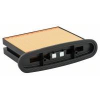 Целулозен нагънат филтър BOSCH 257x69x187 mm