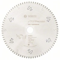 Диск за циркуляр, 254 mm Top Precision Best for Multi Material BOSCH
