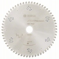 Диск за циркуляр, 305 mm Top Precision Best for Wood BOSCH