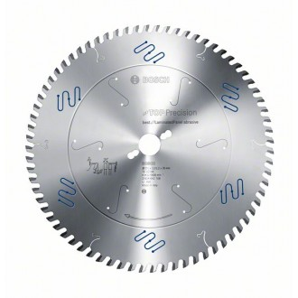 Диск за циркуляр 350 mm Top Precision Best for Laminated Panel Abrasive BOSCH
