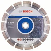 Диамантен диск за рязане Expert for Stone BOSCH
