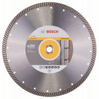 Диамантен диск BOSCH Best for Universal Turbo 350 mm