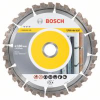 Диамантен диск за рязане Best for Universal BOSCH 180 mm