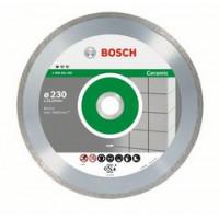 Диамантен диск BOSCH за фаянс Ф115х22.23 Standard for Ceramic